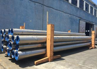 China Seamless Alloy Steel ASTM A335 Pipe For High Temperature Service supplier