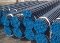 T9 Seamless Alloy Steel Pipe Heat Exchanging For High Temperature Service