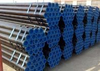 China T22 Heat Exchanger Steel Pipe , Alloy Steel Seamless Pipes High Pressure Service factory