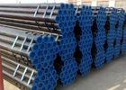 T22 Heat Exchanger Steel Pipe , Alloy Steel Seamless Pipes High Pressure Service