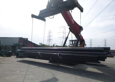China Alloy Cold Drawn Steel Pipe ASTM A335 P92 Seamless Structure 5'' SCH XXS distributor