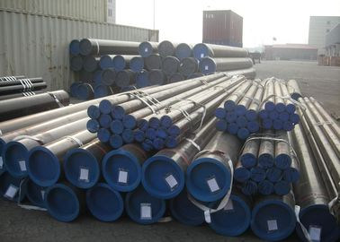 China Carbon Steel Seamless Line Pipe API 5L X42Q PSL2 Level Critical Service distributor