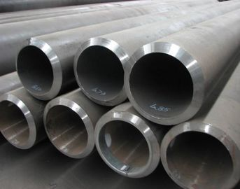 China ASTM A333 Gr. 1 Seamless Steel Pipe Carbon Steel Material For Power Plant distributor